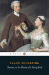 Clarissa, or the History of A Young Lady