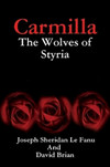 Carmilla: The Wolves of Styria