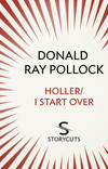 Holler / I Start Over (Storycuts)