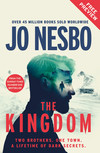 New Jo Nesbo Thriller: The Kingdom Free Ebook Sampler