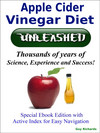 The Apple Cider Vinegar Diet Unleashed