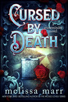 CURSED BY DEATH: A Graveminder Novel