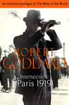 Intersection: Paris, 1919 (An exclusive prologue to The Ways of the World)