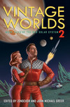 Vintage Worlds 2: More Tales of the Old Solar System