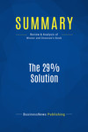 Summary: The 29% Solution