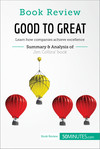 Book Review: Good to Great by Jim Collins