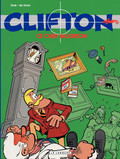 Clifton - Tome 1 - Ce cher Wilkinson