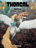 Thorgal - tome 14 - Aaricia