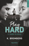 Play Hard Serie - tome 2 Hard to Hold