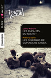 Les enfants du secret - Les disparus de Comanche Creek