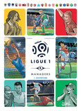 Ligue 1 Managers T01