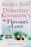 Recipes from Dorothy Koomson's The Flavours of Love