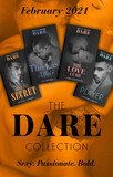 The Dare Collection February 2021