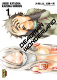 Deadman Wonderland - Tome 1