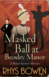 Masked Ball at Broxley Manor
