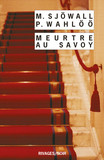 Meurtre au Savoy