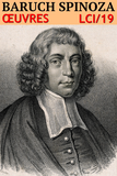 Baruch Spinoza - Oeuvres complètes