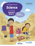Cambridge Primary Science Learner's Book 3 Second Edition