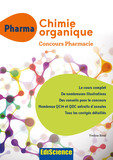 PACES Chimie organique - Concours Pharmacie