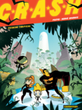 CRASH (Tome 2) - Iceberg tropical