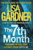 The 7th Month (A Detective D.D. Warren Short Story)
