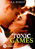 Toxic Games (teaser)