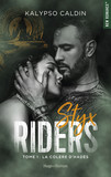 STYX riders - tome 1 La colère d'Hades -Extrait offert-