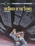 Valerian - Volume 20 - The Order of the Stones