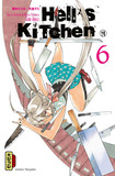 Hell's Kitchen - Tome 6