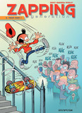 Zapping Generation - Tome 3 - Trop fort !
