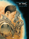 On Mars - Tome 3 - Ceux qui restent