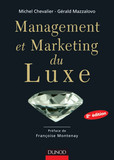 Management et Marketing du luxe - 2e édition
