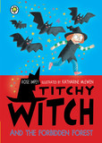 Titchy Witch and the Forbidden Forest