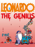 Léonard - Volume 1 - Leonardo the genius