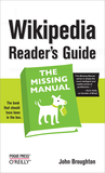 Wikipedia Reader's Guide: The Missing Manual