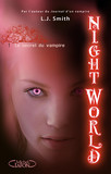 Night World - tome 1 Le secret du vampire
