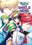 The Rising of the Shield Hero - tome 9