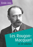 Les Rougon-Macquart en 20 volumes