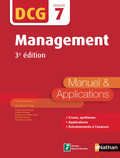 Management - DCG 7 - Manuel et applications