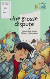 Une grosse dispute