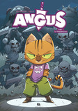 Angus - Tome 1 - Le Chaventurier