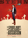 Stern - Tome 1 - Le croque-mort, le clochard et l'assassin