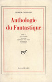 Anthologie du fantastique