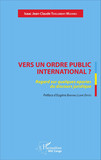 Vers un ordre public international ?