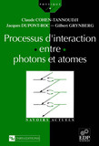 Processus d'interaction entre photons et atomes