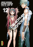 Deadman Wonderland - Tome 12