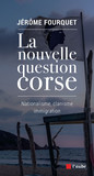 La nouvelle question corse