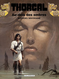 Thorgal - tome 05 - Au-delà des ombres