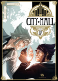 City Hall - Tome 7