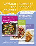 Summer Recipes Without the Calories
